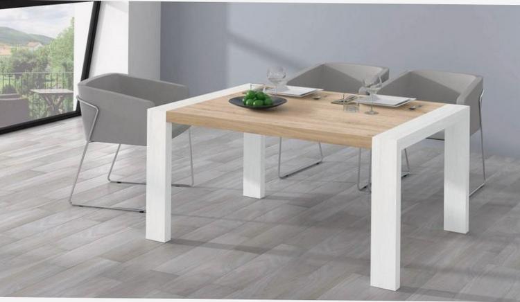 mesas de comedor expandibles
